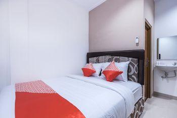 OYO 1310 Urban Residence Jakarta - Standard Double Room Regular Plan
