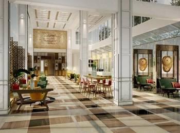 AYOLA La Lisa Hotel Surabaya