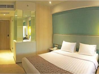 Ayola Lalisa Surabaya Surabaya - Superior Room  Regular Plan