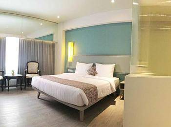Ayola Lalisa Surabaya Surabaya - Family Room Extra 15% (2malam)