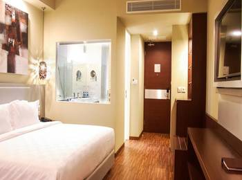 The Sintesa Jimbaran Bali - Superior Double Room Long Stay Promotion