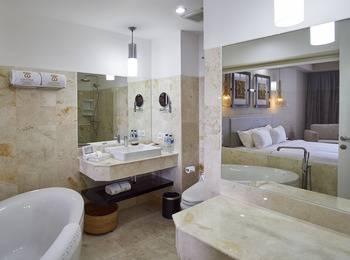 The Sintesa Jimbaran Bali - Junior Suite Best Deal