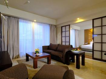 The Sintesa Jimbaran Bali - Suite Collections Last Minute 47% Off
