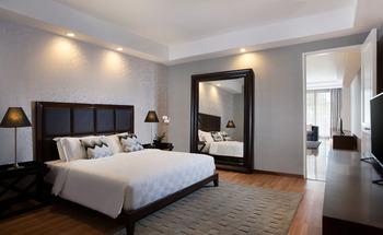 The Sintesa Jimbaran Bali Bali - One Bedroom Executive Suite Room Only Basic Deal