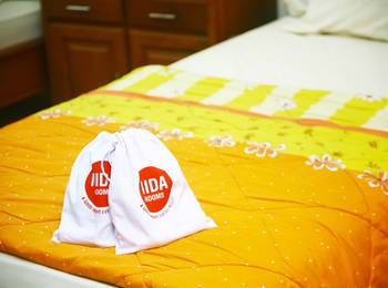 NIDA Rooms Ring Road Utara 1E Jogja - Double Room Single Occupancy Special Promo