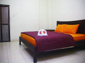 NIDA Rooms Ring Road Utara 1E