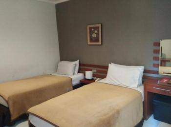 Hotel N Jakarta Jakarta - Superior Double / Twin save 10%
