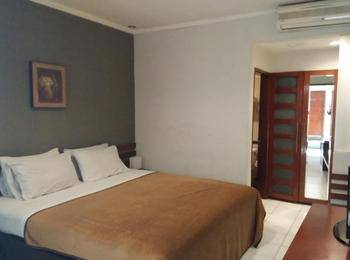 Hotel N Jakarta Jakarta - Superior Double / Twin Room Only Save 15%
