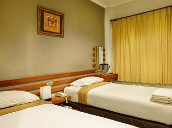 Hotel N Jakarta Jakarta - Superior Double / Twin Room Only Regular Plan