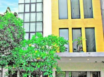 N Hotel Majapahit