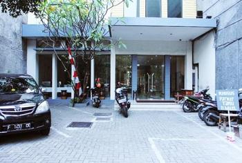 N Hotel Harmoni