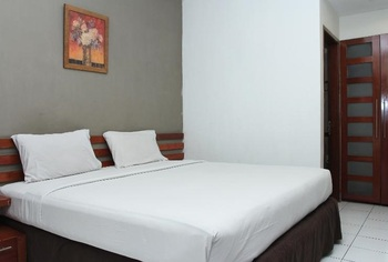 Hotel N Jakarta Jakarta - Standard Double Room Only Minimum Stay 2 Nights Save 20%