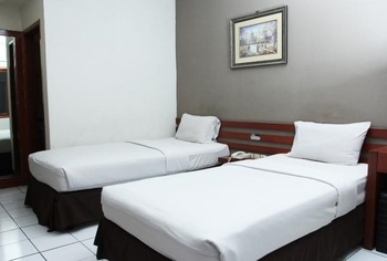 Hotel N Jakarta Jakarta - Standard Twin Room Only Minimum Stay 2 Nights Save 20%