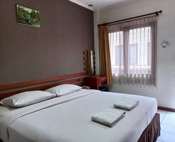 N Hotel Harmoni Jakarta - Superior Double Room Only Promo