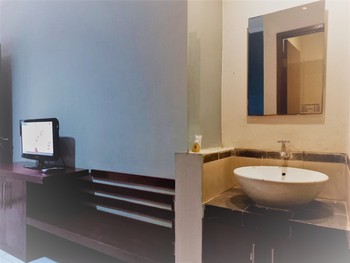 N Hotel Harmoni Jakarta - Standard Double Room Only Promo