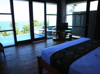 Lima Satu Resort By Baio Lombok - One Bed Room Pool Villa Regular Plan