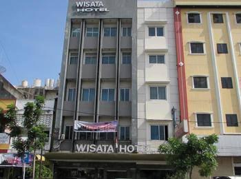 Wisata Hotel Palembang