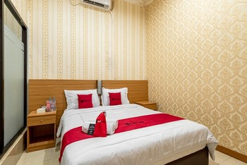 RedDoorz Syariah @ Danau Kerinci Sawojajar Malang - RedDoorz Room Last Minute Deal
