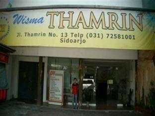 Wisma Thamrin