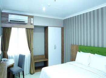 Fits Harapan Kita Jakarta - Deluxe Room Regular Plan