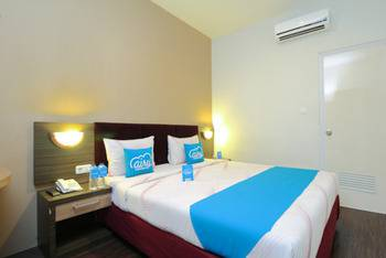 Airy Tegalsari Kawi Raya 49 Semarang - Standard Double Room Only Regular Plan