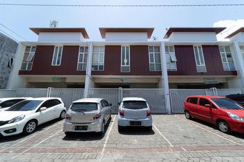 KoolKost Male Syariah near SMAK Kolese Santo Yusup 2