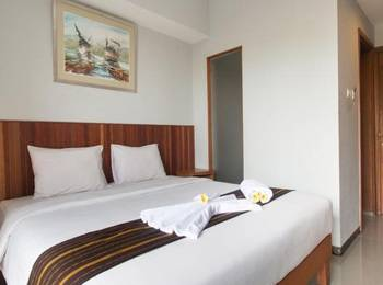 Hadi Poetra Hotel Bali - Traveller Room Connecting City View Include Breakfast Regular Plan