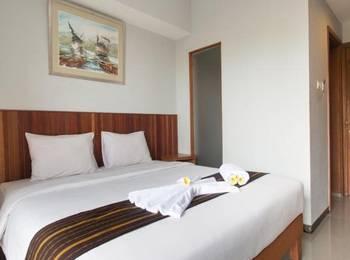 Hadi Poetra Hotel Bali - Family Room Regular Plan