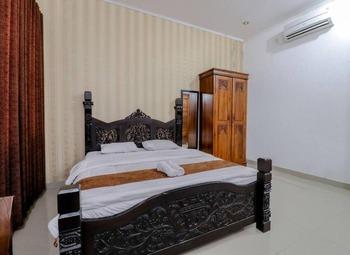 Griya Limasan Jogja - Deluxe Room Breakfast FC Minimum Stay