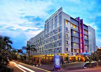 Aston Cengkareng City Hotel