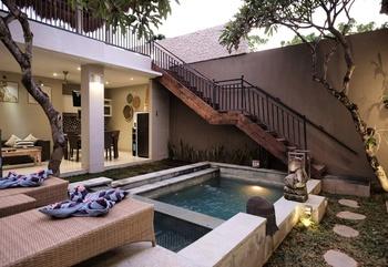 The 88 Bali Private Villas