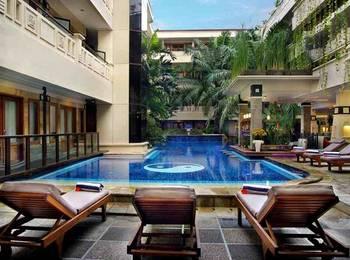 Permata Kuta Hotel By Prasanthi