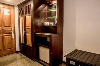 Permata Kuta Hotel Bali - Deluxe Room Last Minute 30% OFF