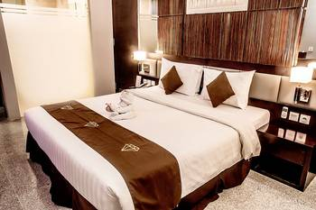 Permata Kuta Hotel Bali - Superior Room Limited Time Deal