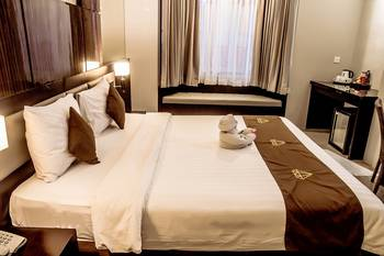 Permata Kuta Hotel Bali - Superior Room Only Kuta 2Nights Deal