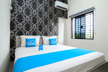 Airy Eco Medan Sunggal Sei Ular Baru Nusa Town 1 - Superior Double Room Only Special Promo Aug 33