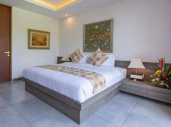 Villa Roemah Natamar by Nagisa Bali Bali - 2 Bedroom Villa With Private Pool Pegipegi Bali Special Promotion 35%