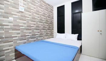 Pondokan Kota Jakarta Mangga Besar Jakarta - Standard Room Only Regular Plan
