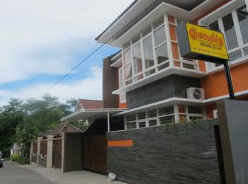 Gendis Homestay Condong Catur