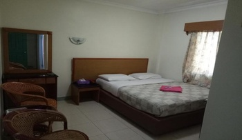 Hotel Super 888 Karimun - Standard Room (Lantai 3) - Mobile Apps Regular Plan