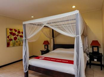 NIDA Rooms Thamrin Sanur Beach - Double Room Single Occupancy Special Promo