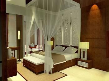CLV Hotel Bedugul - 3 Bedroom Villa Regular Plan