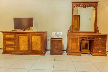 Villa Aleyra Garut - Suite Room Regular Plan