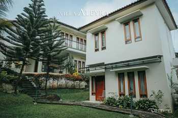 Aleyra Hotel and Villa's Garut Garut - Villa 2 Rooms Regular Plan