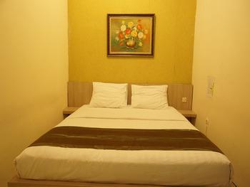 Aleyra Hotel and Villa's Garut Garut - Standard Room Regular Plan