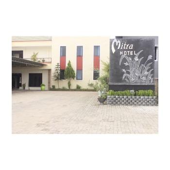 Hotel Mitra Gajah Mada Berau