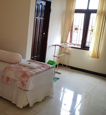 Hotel Mitra Gajah Mada Berau Berau - Standard Twin Room Breakfast Regular Plan