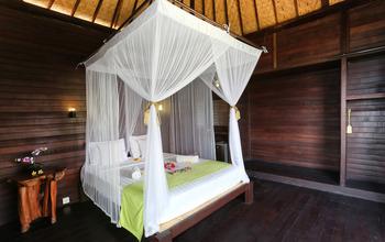 Poh Manis Lembongan Bali - Deluxe Garden Bungalow NSP1