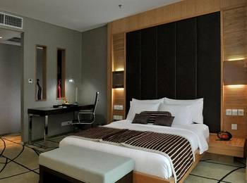 Grand Swiss-Belhotel Medan - Junior Suite  Regular Plan