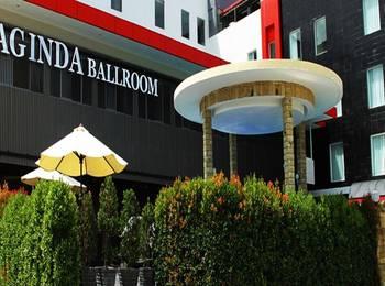 Grand Hatika Hotel Belitung